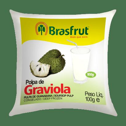 Graviola / Soursop Pulp