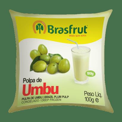 Polpa de Umbu